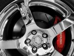 Roush Rims   Brakes
