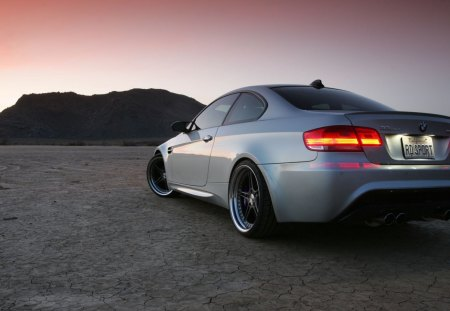 Bmw M3 - bmw, m3, fast, speed, car