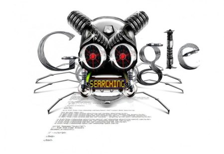 Google It - search, engine, images, information, creature