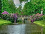 Garden Bridge - Germany