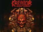 Kreator - Demon Face