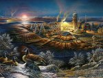 By Terry Redlin