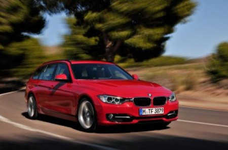 2013 BMW 3 series touring - bmw, 3, 10, 14, 2012, picture, touring, car
