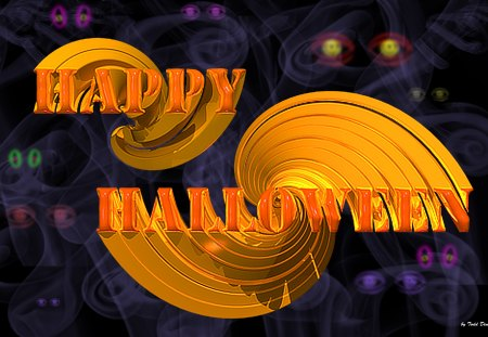 Happy Halloween 2012 - 4, pc halloween wallpaper, halloween wallpaper, halloween wallpaper for computor