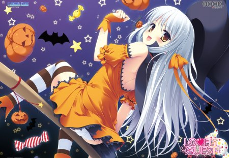 happy halloween other amp anime background wallpapers on