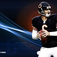 Jay Cutler Chicago Bears qb