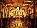 St James the Apostle Church in the Philippines
