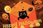 ♥     ☻ Happy Halloween to Everybody ☻     ♥