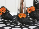 Halloween cute owls♥
