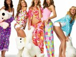 Victoria's Secret Pajama Party-
