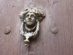 Toledo Doorknocker