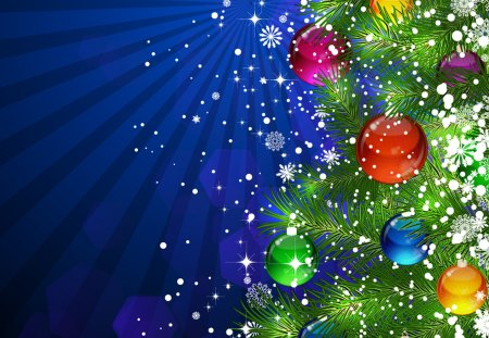 Merry christmas - Other & Abstract Background Wallpapers on Desktop Nexus (Image 1226472)
