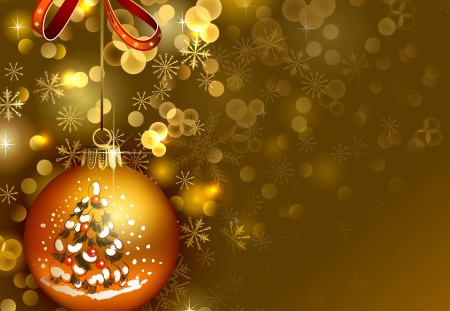 Magic Christmas - Other & Abstract Background Wallpapers on ...