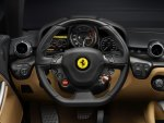 dashboard, f12 ferrari berlinetta