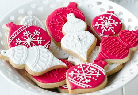 Christmas Cookies - Photography & Abstract Background Wallpapers ...