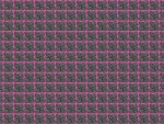 8Bit Rock Pattern Pink background