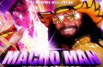 """The Madness"" Macho Man Randy Savage"