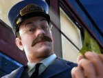 Polar Express Conductor