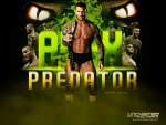 """The Apex Predator"" Randy Orton"