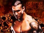 """Legacies Never Die"" Randy Orton"