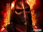 """Fear Incarnated"" Kane"