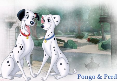 101 dalmatians download cartoon
