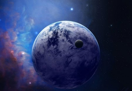 cool pictures of our planets - photo #20