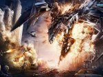 Transformers: The Rise of Galvatron