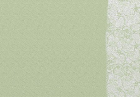 Sage green lace textures abstract background wallpapers on desktop nexus image 127274 - Pastel lace wallpaper ...