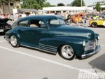 42 Chevy Fleetline
