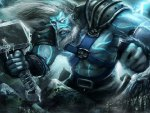 Ymir the Storm Giant
