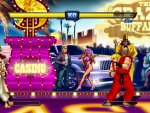 Street Fighter Turbo 2 HD Remix: Balrog Stage
