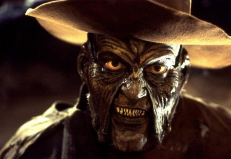jeepers creepers - accion, scary, movie, terror