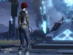 SWTOR:Preferred Players receive more shortcut bars