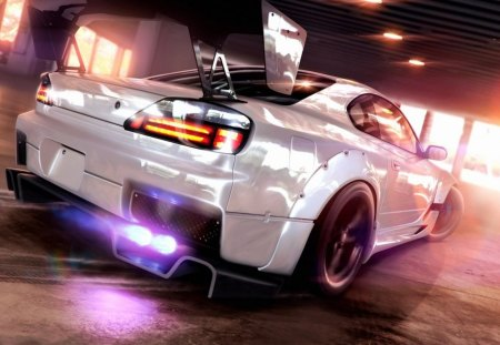 Need For Speed - need, speed, for, car