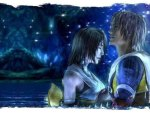 Yuna & Tidus @ The Springs