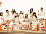 Girls Generation, Lollipop Girls