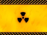 Nuclear sign 2