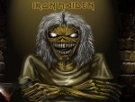 Iron Maiden (Eddie)