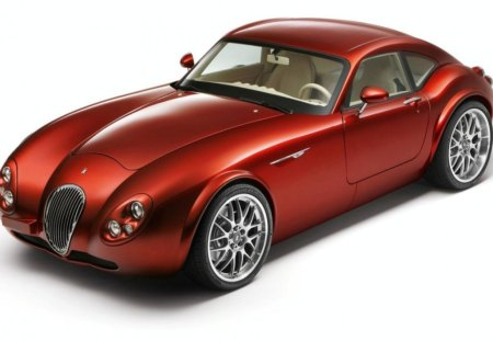 Wiesmann - german sports car, wiesmann