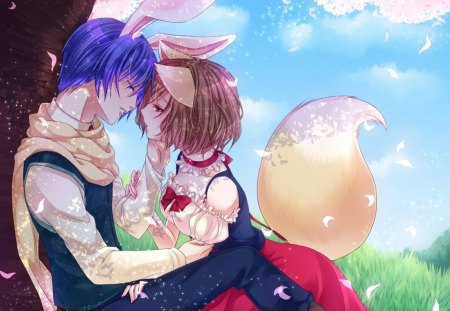 Neko Lover Other Amp Anime Background Wallpapers On