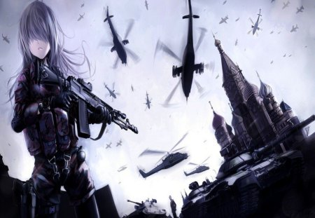 This is war anime lovers wallpapers and images - Anime war wallpaper ...