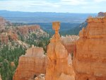 Thor's Hammer - Bryce Canyon