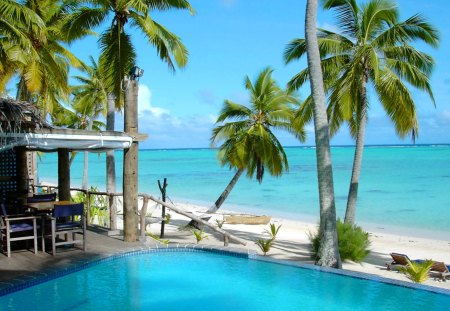 Image result for rarotonga beaches