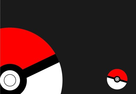 Pokemon Logo Black Background