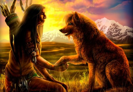native american wolf art - friendship, mythical, lone wolf, wild animal black, wolfrunning, abstract, majestic, pack, howl, wolf pack, the pack, snow, white, grey, solitude, howling, lobo, black, arctic, grey wolf, quotes, canis lupus, wisdom beautiful, dog, wolves, wallpaper, timber, canine, nature, winter, wolf, spirit