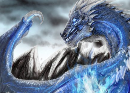 cool fire dragon is very strong Fantastic creatures coming straight from land of fire they are very  on fire fire and dragon are  inspiration for dragon tattoo strong as a.