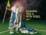 Bavaria has a new king!