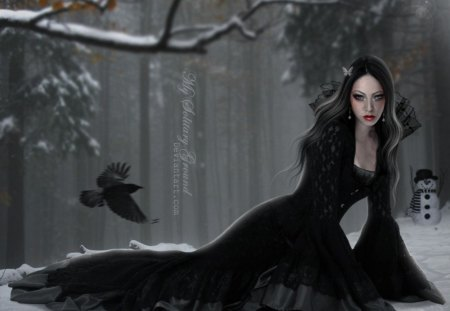 black beauty fantasy amp abstract background wallpapers on