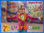 Master Ronak little star